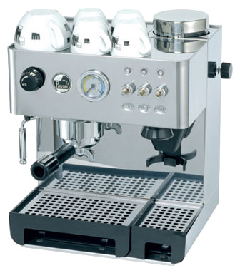 Ремонт LA PAVONI DMB DOMUS BAR LEVER SWITCH
