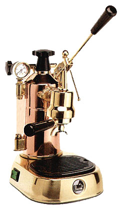 Ремонт LA PAVONI PR PROFESSIONAL COPPER-BRASS