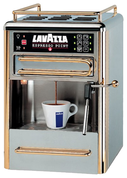 Ремонт LAVAZZA ESPRESSO POINT MATINEE GOLD