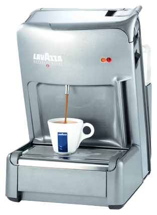 LAVAZZA EVOLUTION EL 3100 лого. Ремонт кофемашин
