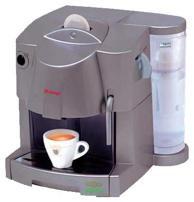 MALONGO лого. Ремонт кофемашин