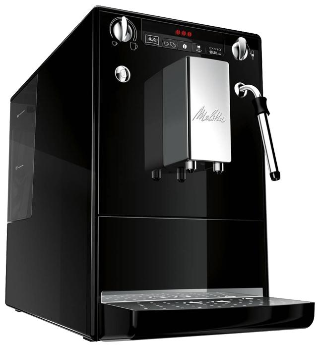 Ремонт MELITTA CAFFEO SOLO&MILK