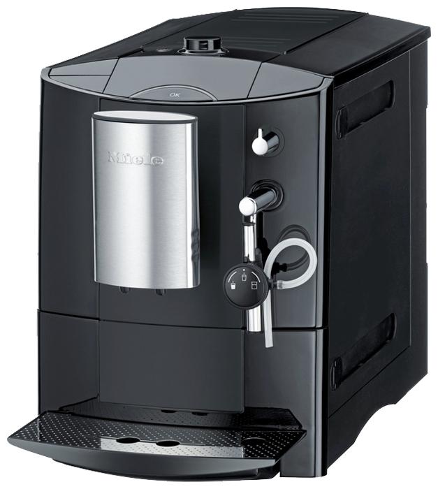 MIELE CM 5000 инструкция. Ремонт кофемашин