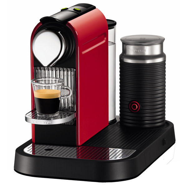 NESPRESSO KRUPS CITIZAMPMILK XN730510 инструкция. Ремонт кофемашин