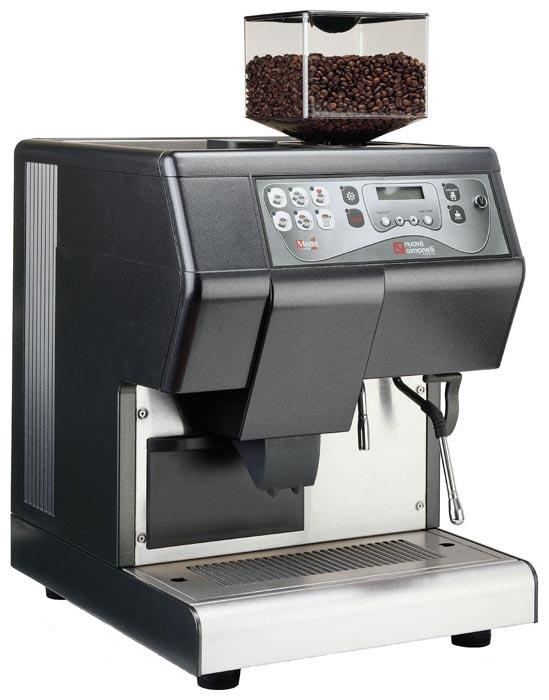 Ремонт NUOVA SIMONELLI MASTER COFFEE