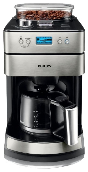 PHILIPS HD 7751 инструкция. Ремонт кофемашин