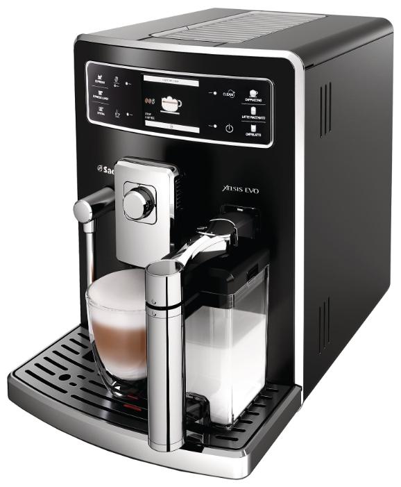 PHILIPS SAECO лого. Ремонт кофемашин