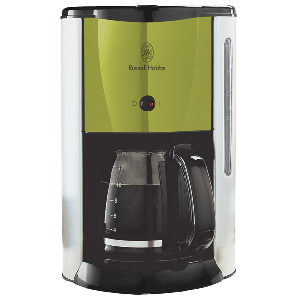 Ремонт RUSSELL HOBBS 1833656 JUNGLE GREEN