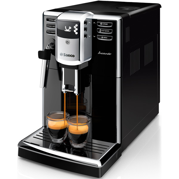 SAECO INCANTO HD891209 инструкция. Ремонт кофемашин