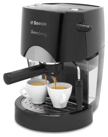 SAECO ARMONIA инструкция. Ремонт кофемашин