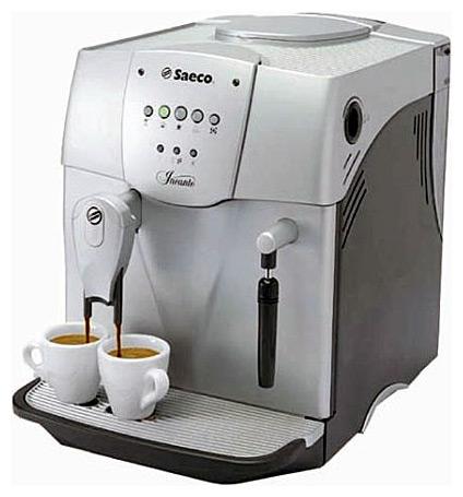 SAECO INCANTO инструкция. Ремонт кофемашин