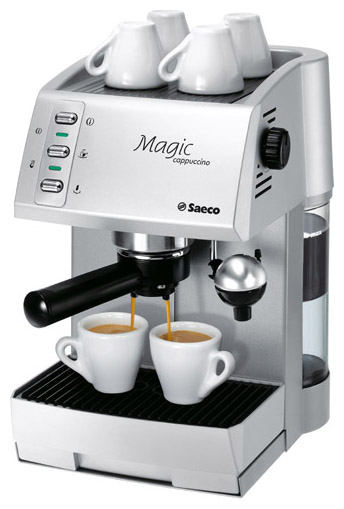 Ремонт SAECO MAGIC CAPPUCCINO