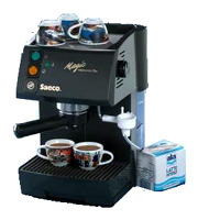 Ремонт SAECO MAGIC CAPPUCCINO PLUS