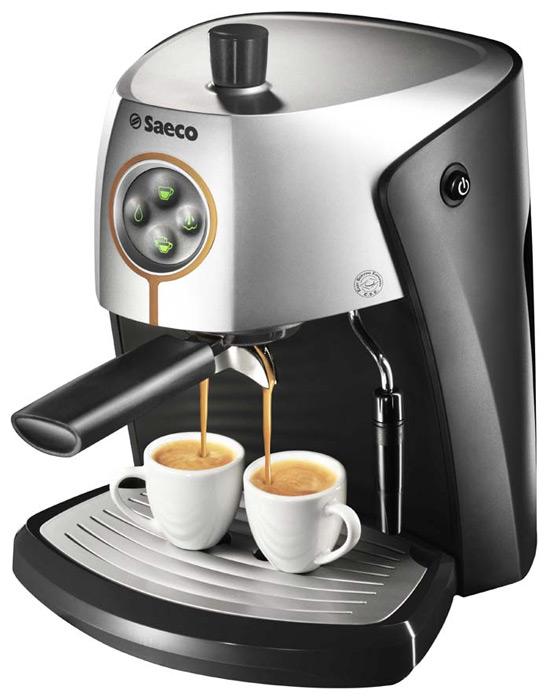 SAECO NINA BAR инструкция. Ремонт кофемашин