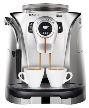 SAECO ODEA GIRO PLUS V2 лого. Ремонт кофемашин