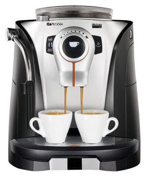 SAECO ODEA GO инструкция. Ремонт кофемашин