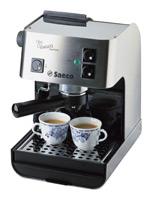 SAECO VIA VENEZIA RST лого. Ремонт кофемашин