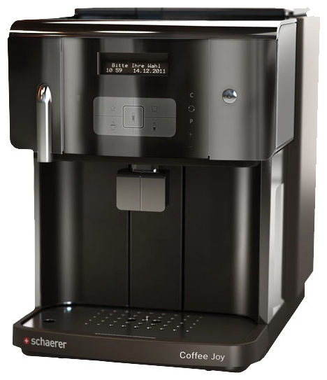 Ремонт SCHAERER COFFEE JOY