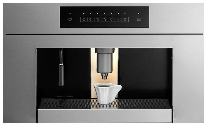 TEKA лого. Ремонт кофемашин