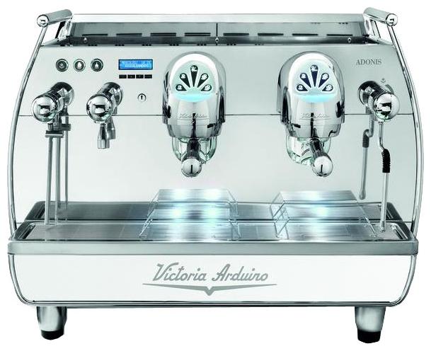 VICTORIA ARDUINO лого. Ремонт кофемашин