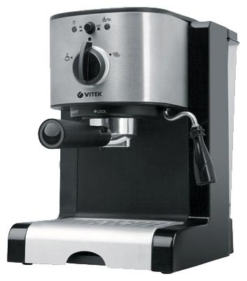 VITEK VT-1513 инструкция. Ремонт кофемашин