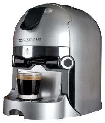 ZEPTER лого. Ремонт кофемашин