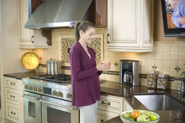 Как собрать идеальную кухню?