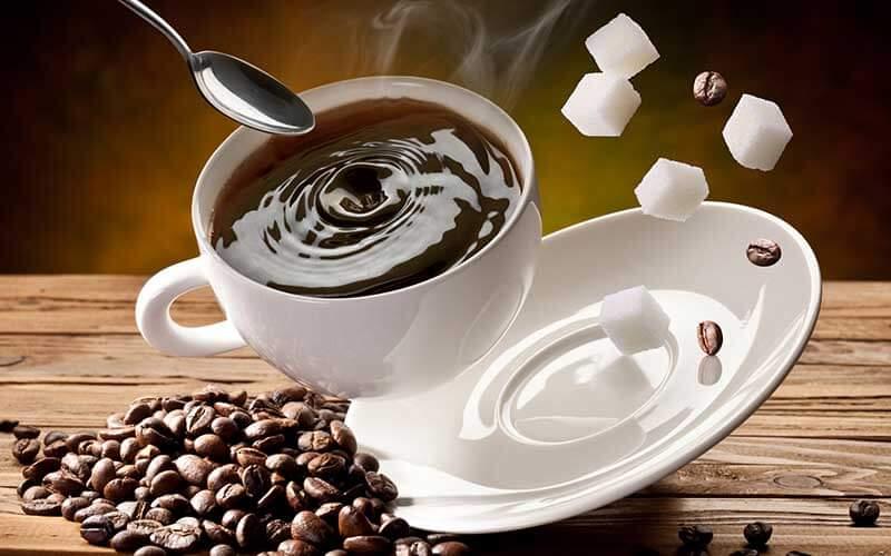 рецепты приготовления кофе в профессиональной кофемашине