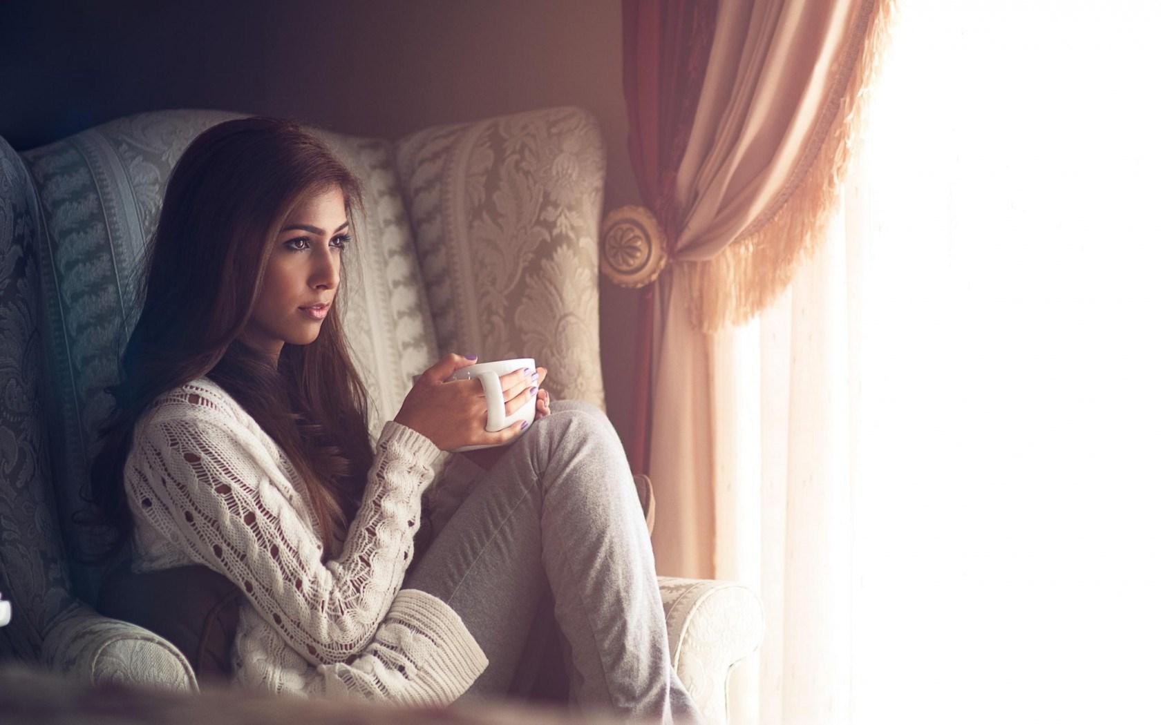 Как кофе воздействует на нервную систему человека и его психику