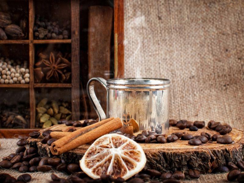 Кофе: а с чем его пить?