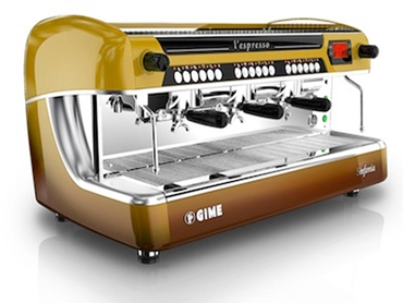 Выбираем профессиональные кофемашины