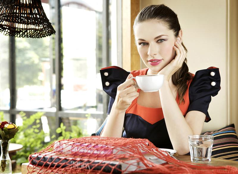 Чай, кофе, сигареты и цвет лица.