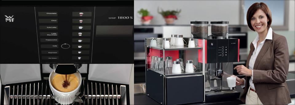 Какая кофемашина лучше для дома и офиса?